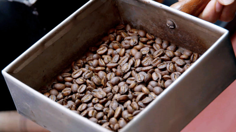 Behind the 'Bou with Andrew Zimmern