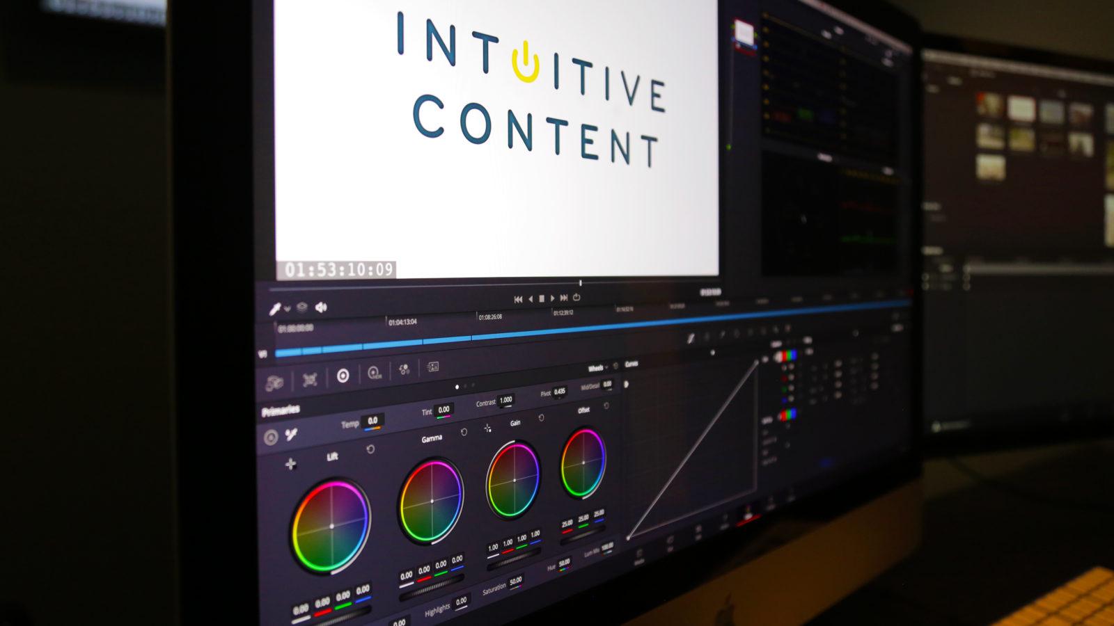 Color edit suite
